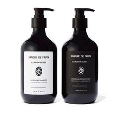 Head of Roses Botanical Shampoo & Conditioner
