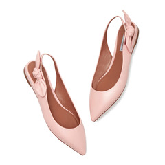 Rise Bow-Tie Flats
