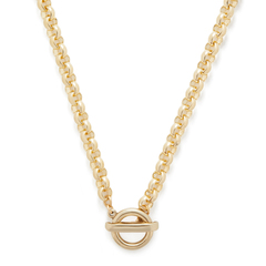 Isa Chain Necklace