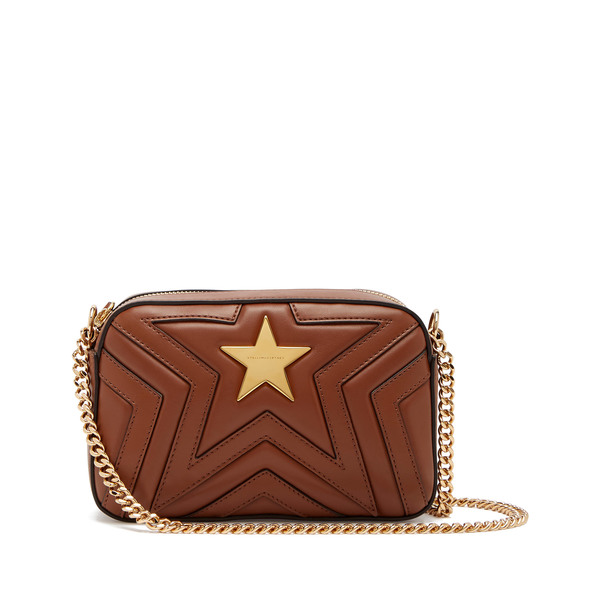Stella McCartney Mini Star Shoulder Bag