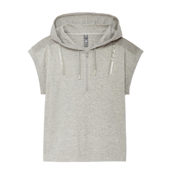 Adidas by Stella McCartney Hooded Performance Tee