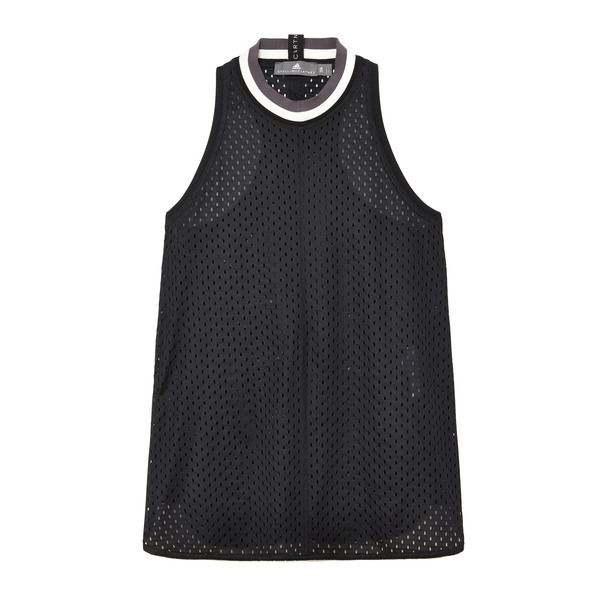Adidas by Stella McCartney Train Mesh Tank Top