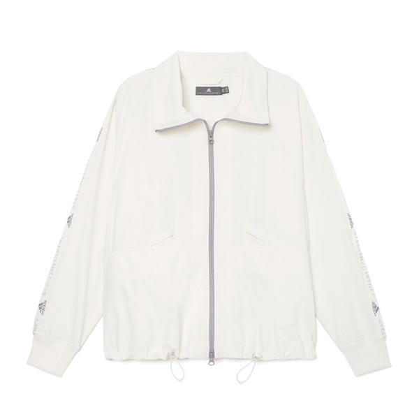 Adidas by Stella McCartney Zip-up Track Jacket