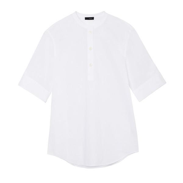 Joseph Jay Lintz Cotton Shirt