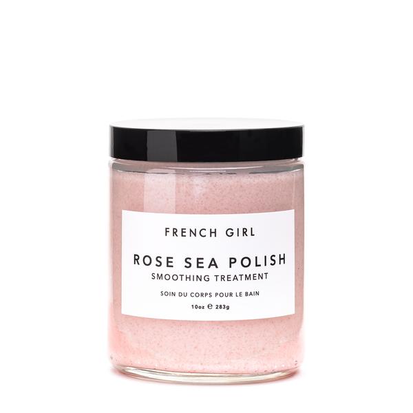French Girl  Sea Polish - Rose/Verveine