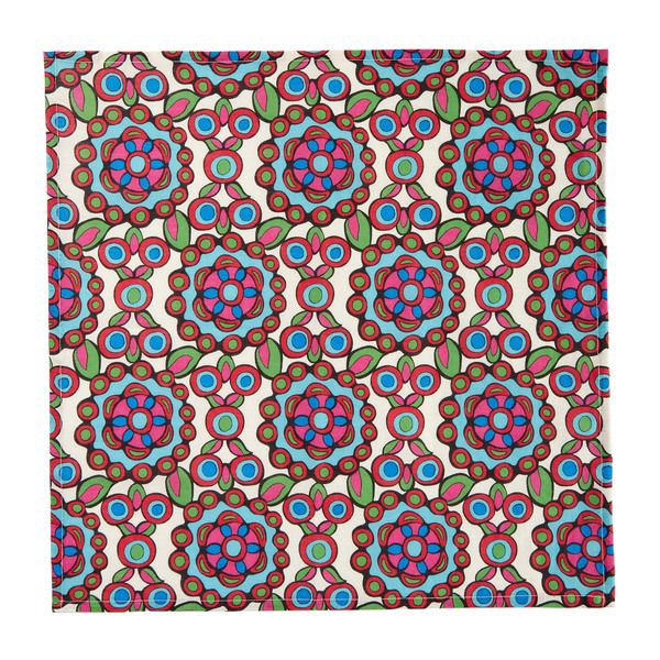La DoubleJ Kaleidoscope Napkins, Set of 6