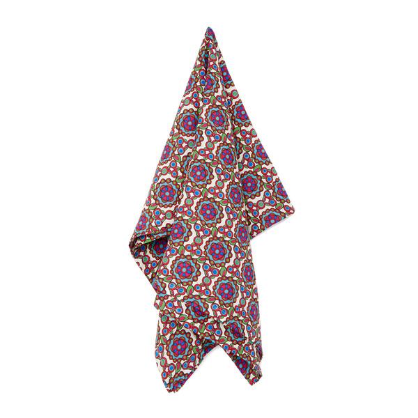 La DoubleJ Kaleidoscope Tablecloth
