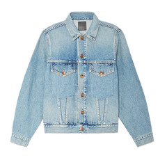 The Morton Jean Jacket