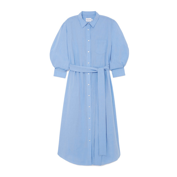 Fabiana Pigna Tova Shirt-Dress