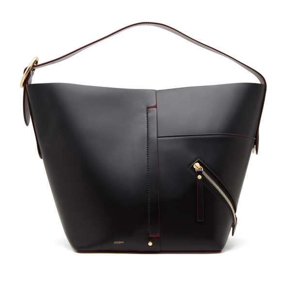 Joseph Waverton Box Bucket Bag