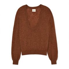 Mallory Cashmere Sweater