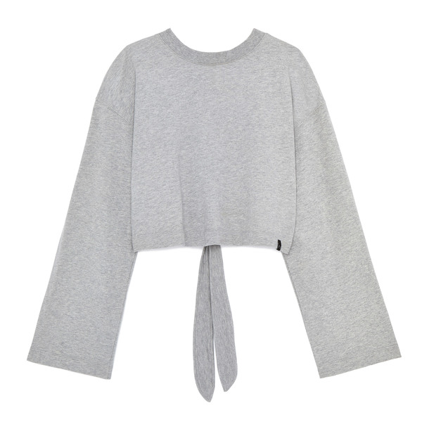 Varley Milldale Cropped Sweater