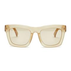 Crasher Matte Bronze Sunglasses