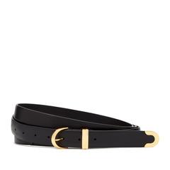 Brooke Double Wrap Belt