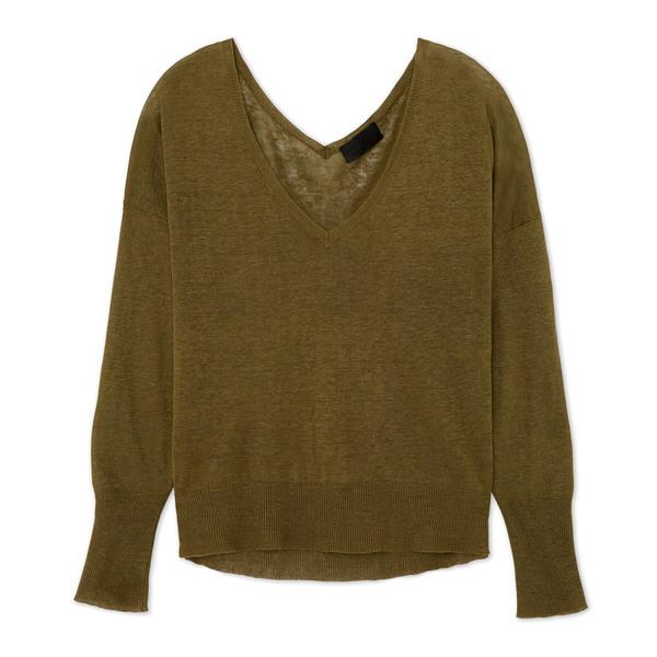 Nili Lotan Nina Sweater