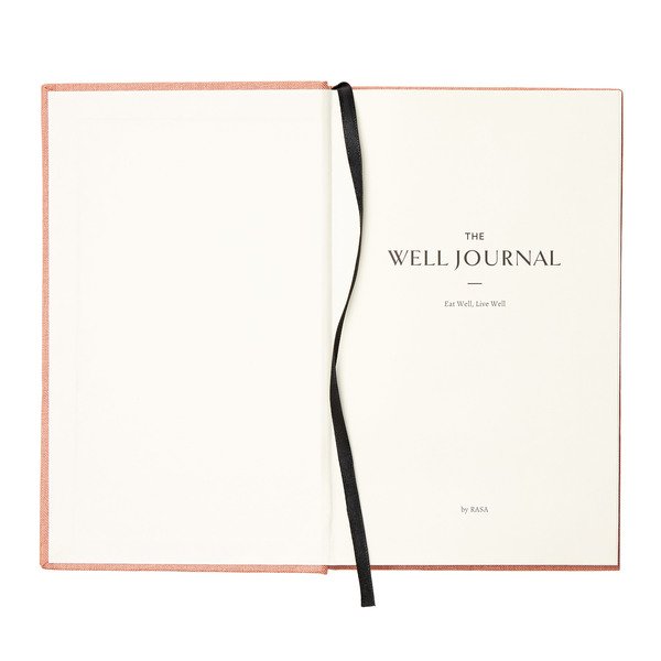 RASA The Well Journal