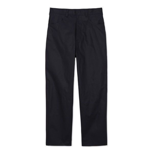 Sofie D'Hoore Poet Five-Pocket Pants