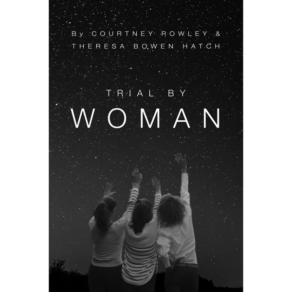 Trial Guides, LLC Trial by Woman