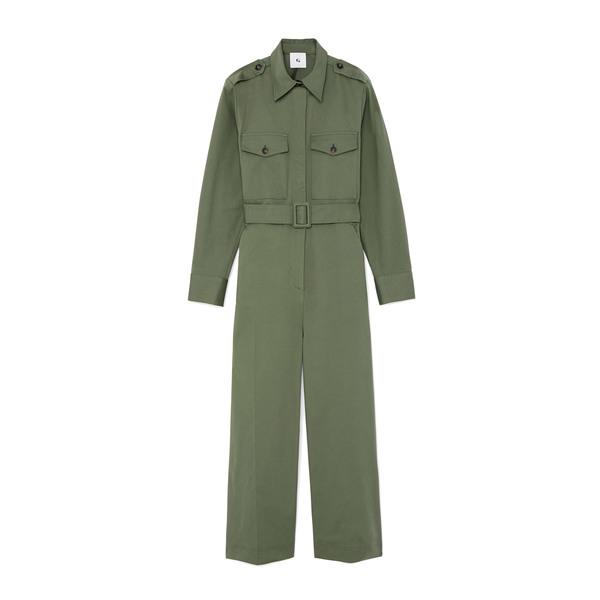 G. Label Julian Workwear Jumpsuit