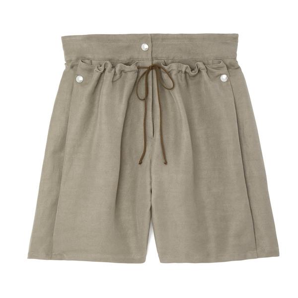 Joseph Pete-Fluid Ramie Shorts