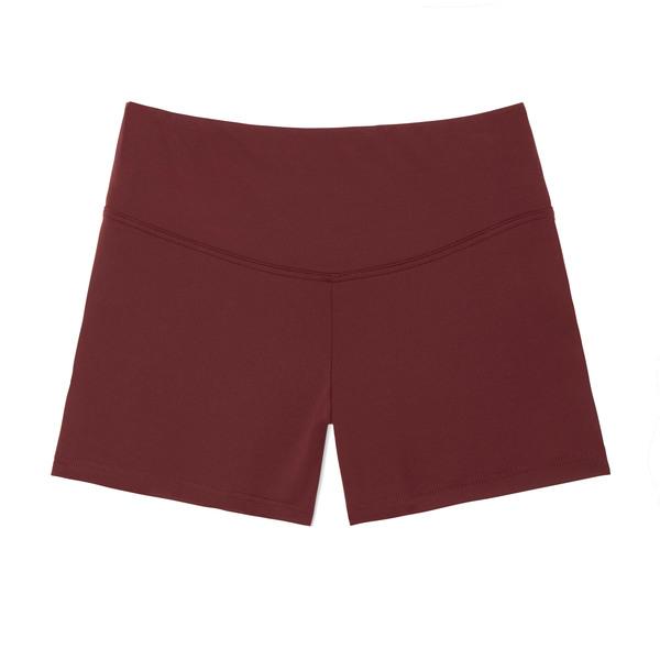 Ernest Leoty Emma Mini Shorts