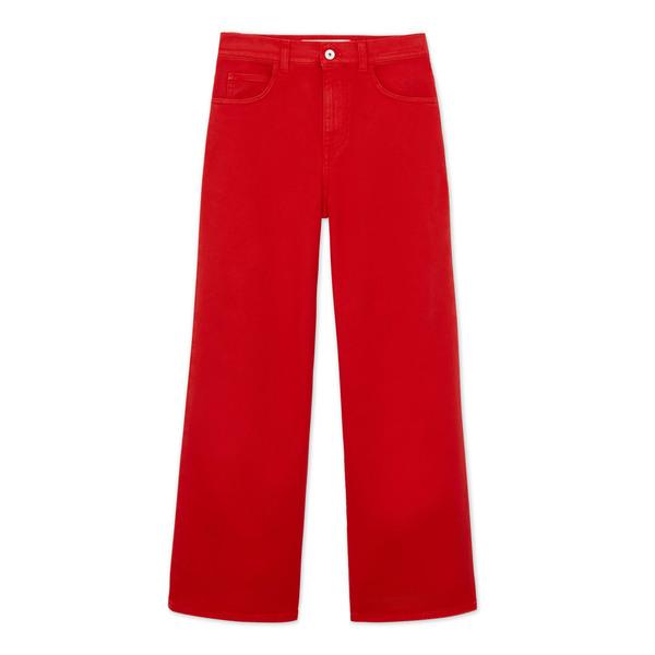 Marni Red Pants
