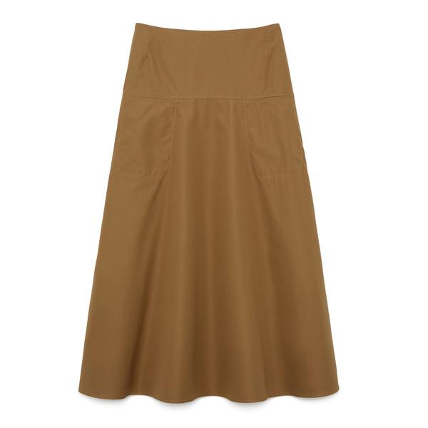 Sofie D'Hoore Salta A-Line Skirt