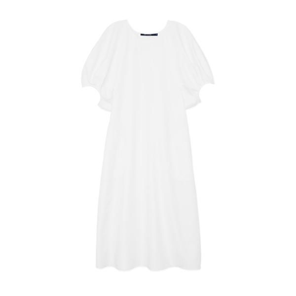 Sofie D'Hoore Delvey Superpoplin Dress