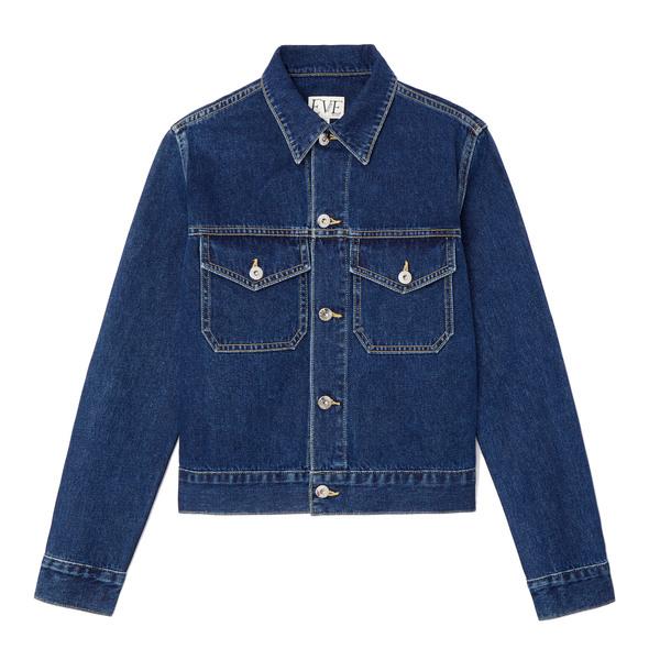 Eve Denim The Kaila Jacket