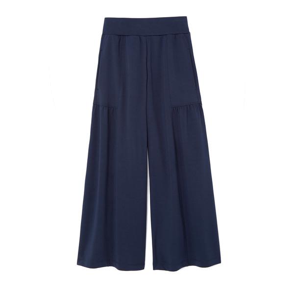 G. Sport Shirred Culottes