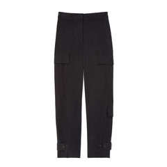 Ronni Fuji Silk Pants