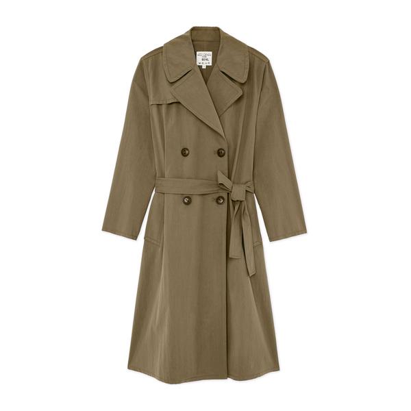 Nili Lotan Benning Trench Coat