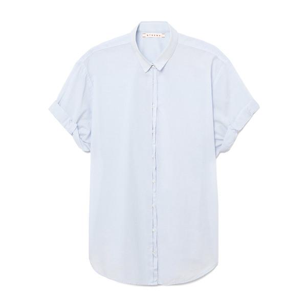 Xirena Channing Poplin Shirt
