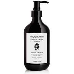 Garden of Earthly Delights Botanical Hand Soap