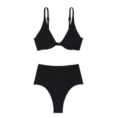 Underwire Lingerie Bikini