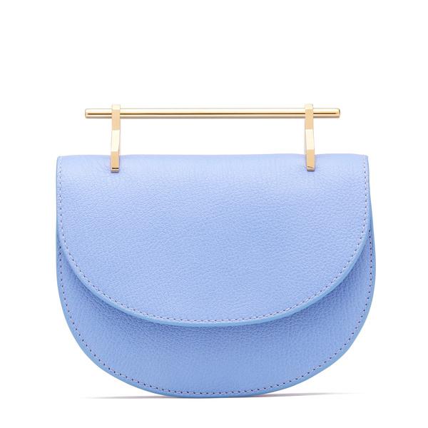 Mini Half-Moon Handbag