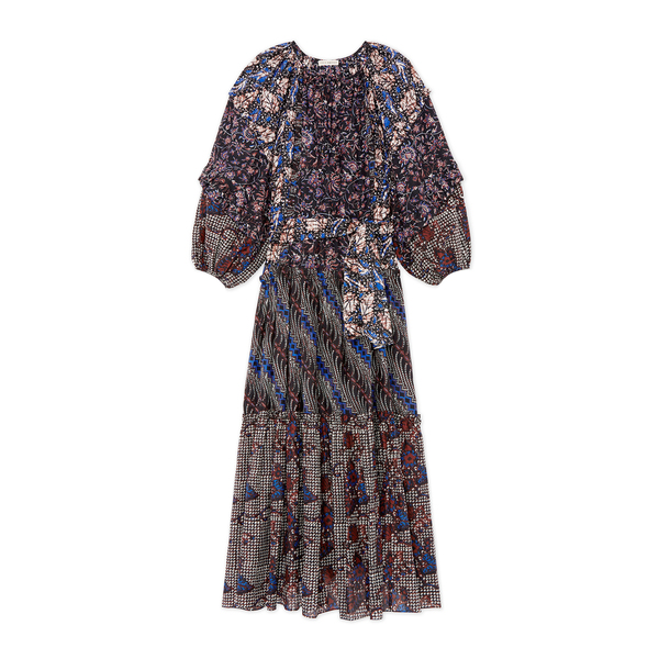 Ulla Johnson Imari Dress