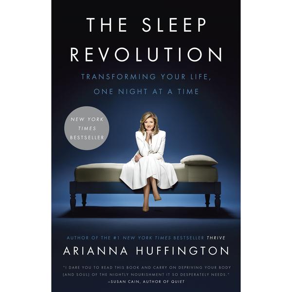 Penguin Random House The Sleep Revolution