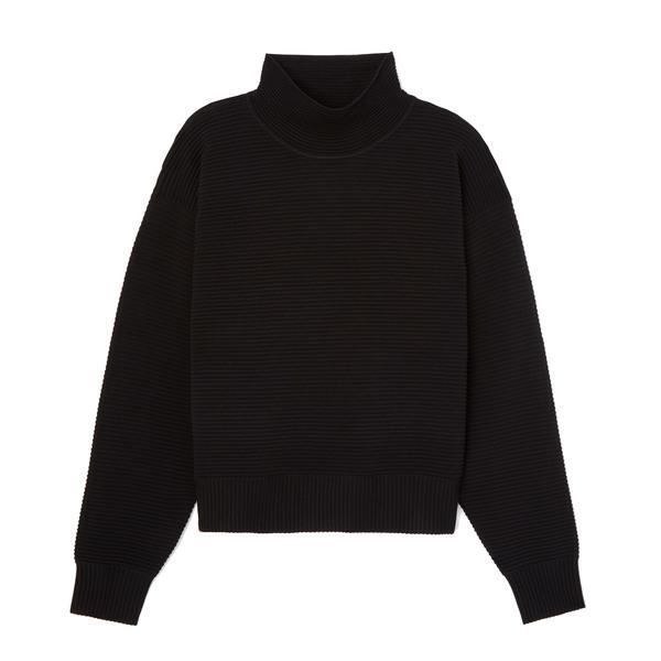 Nagnata Black Rib Sweater