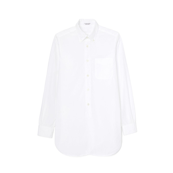 Nepenthes 19th Century Button-Down Shirt