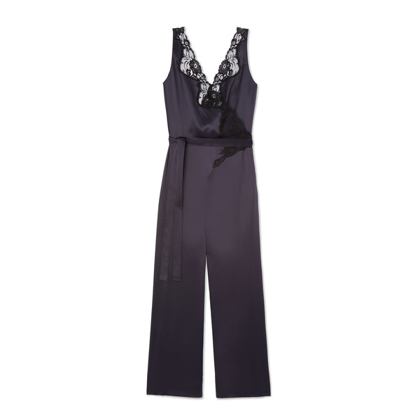 Stella McCartney All-In-One Silk Satin