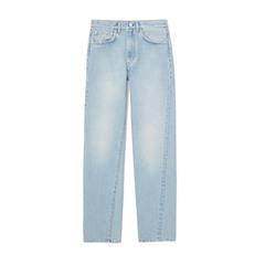 Original Light-Blue Wash Jeans