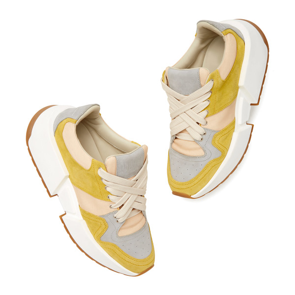 MM6 Chunky Sneakers
