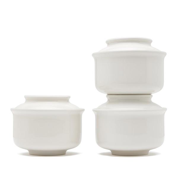 GOOP X HOKAN BOWLS goop exclusive Hokan Bowls, Set of 3