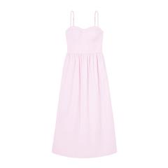 Martindale Seamed Bustier Dress