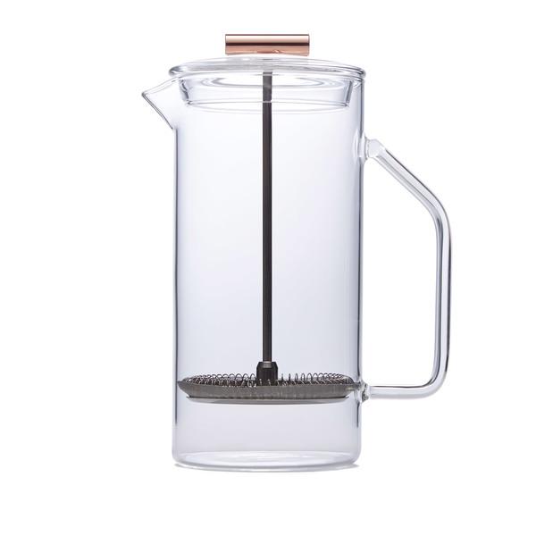 Yield Design  850 mL Glass French Press