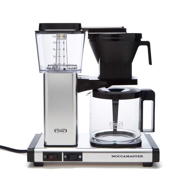 Moccamaster KBG Coffee Machine