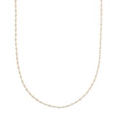 Diamond Ember 14K Yellow-Gold Necklace