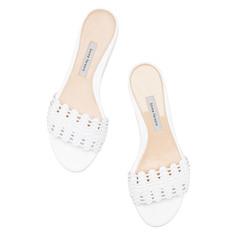 Paloma Slide Sandals