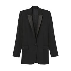 Mr. & Mrs. Tuxedo Jacket